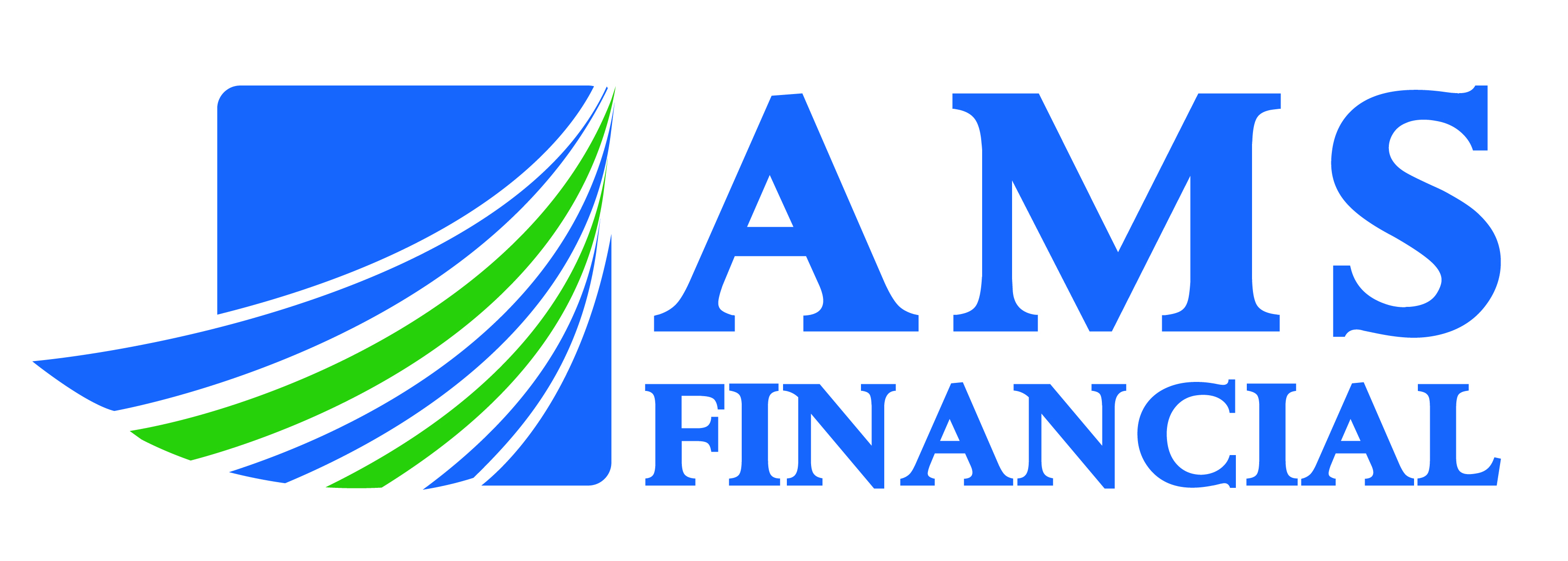 AMS Financial logo