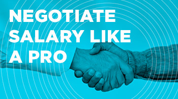 negotiate salary like a pro