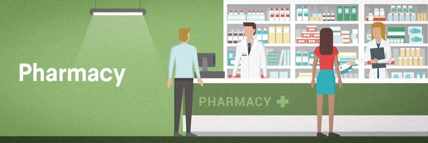 Pharmacy degree