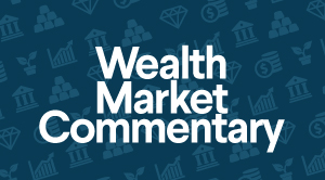 SoFi Wealth Market Commentary