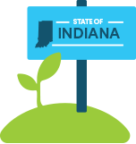 The Indiana Student Financial Aid Association is formed