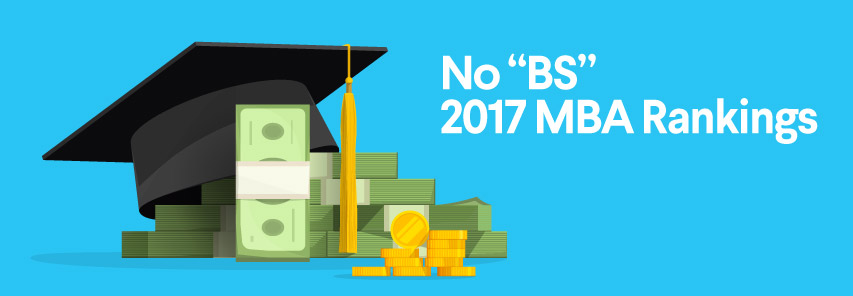 2017 MBA School Rankings