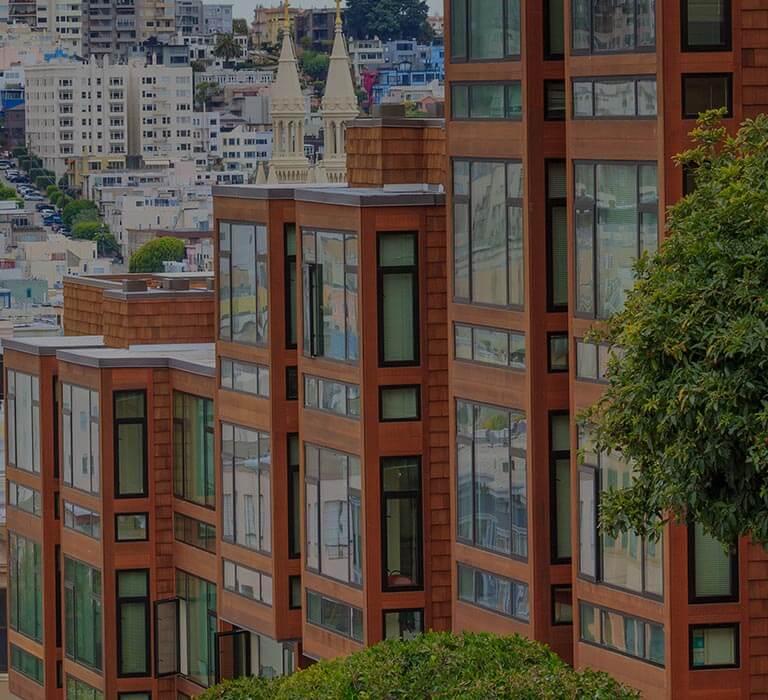 modern apartments, sf apartment