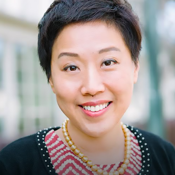 Jing Liao - Chief Human Resources Officer