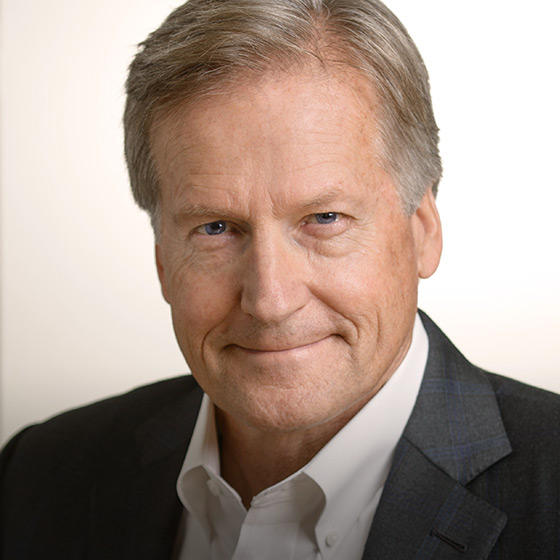 Tom Hutton - Executive Chairman & Interim CEO