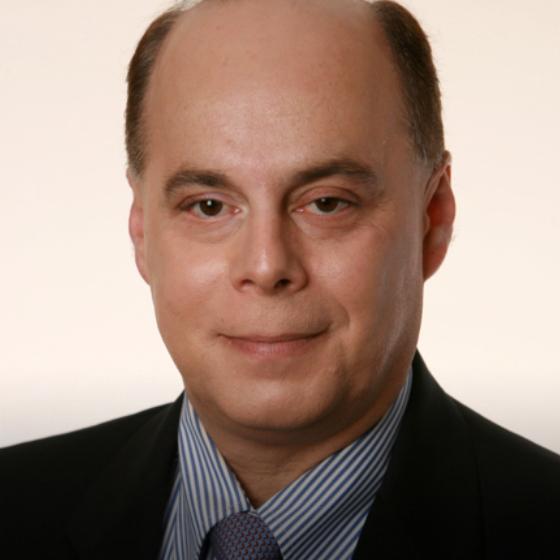 Steven Freiberg - Vice Chairman & Interim CFO