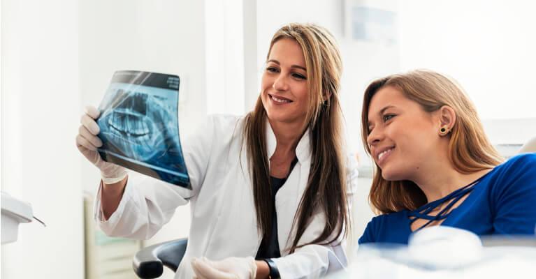 Dental Resident Refinancing