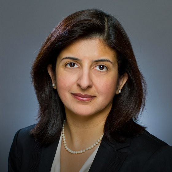 Zeenat Sidi - Business Head, Home Loans