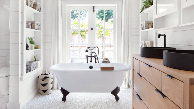 Delicieux 10 Steps For The Perfect Bathroom Remodel | SoFi