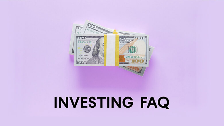 6 Real Questions About Investing—Answered