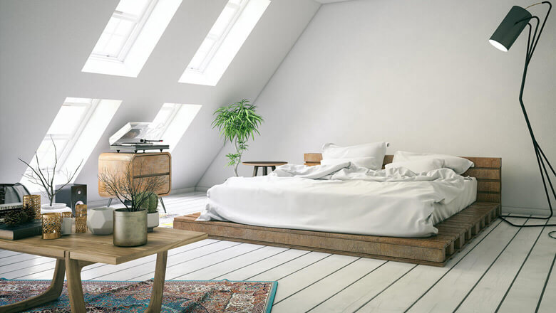 Attic Remodels 101: Pulling off an Attic Conversion Project