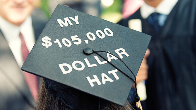 4 Smart Student Loan Repayment Strategies for New Grads