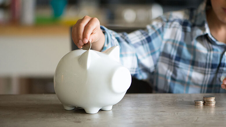 Should You Have a Savings Account for Your Child?