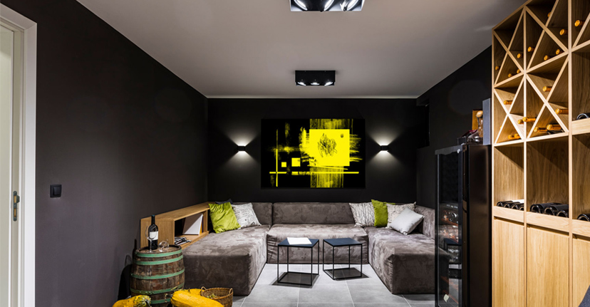 Basement Remodeling Ideas: Transform Your Bonus Room | SoFi