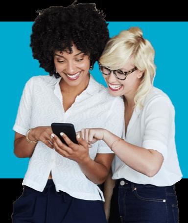 Friend sharing referral
