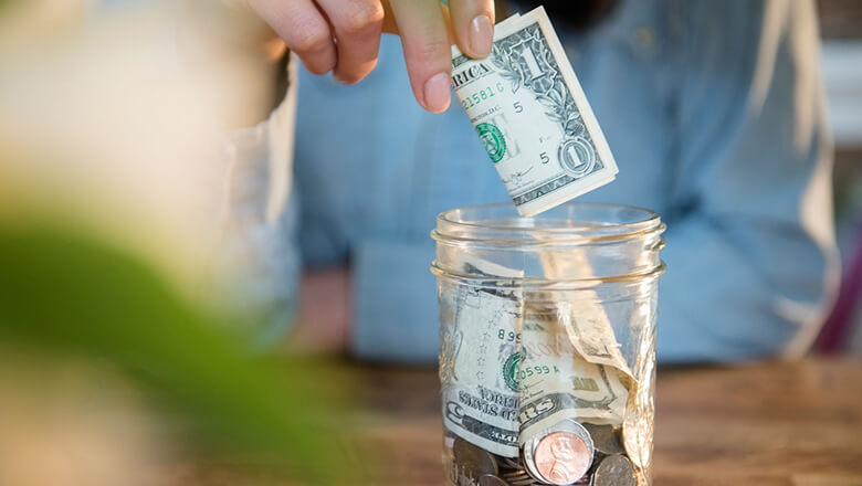 Getting Through Financial Hardship
