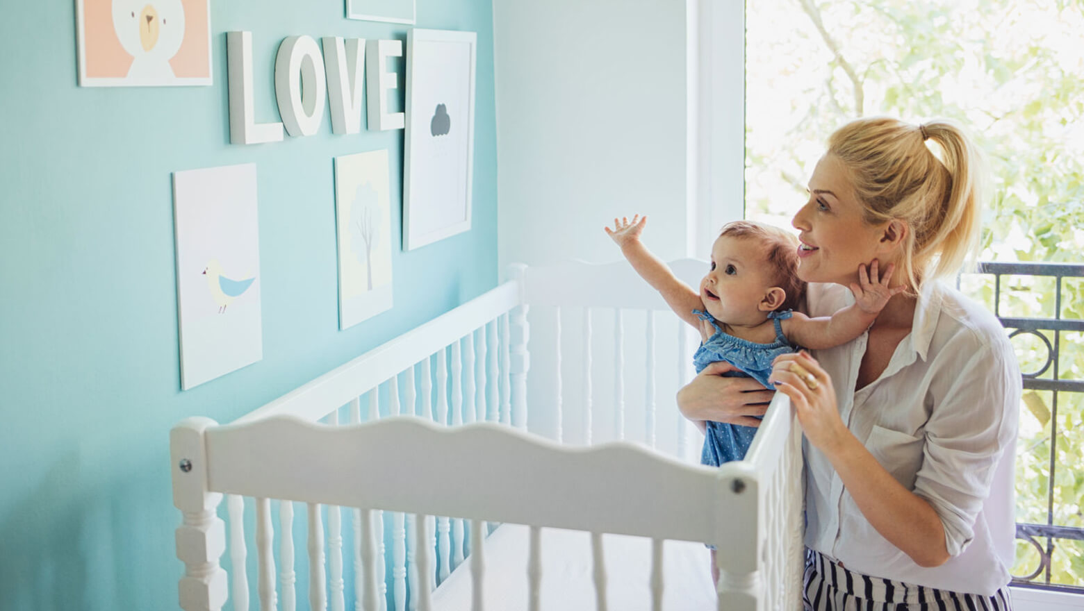 Creative Diy Nursery Room Ideas Sofi