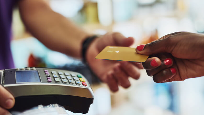 Breaking Down the Different Types of Credit Cards