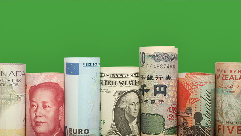 Here's What You Can Do with Leftover Foreign Currency