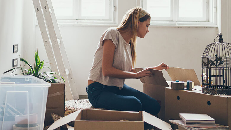 Average Moving Costs and How to Cover Them