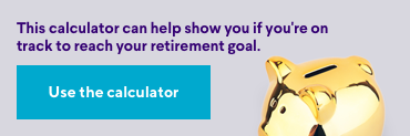 Retirement Calculator
