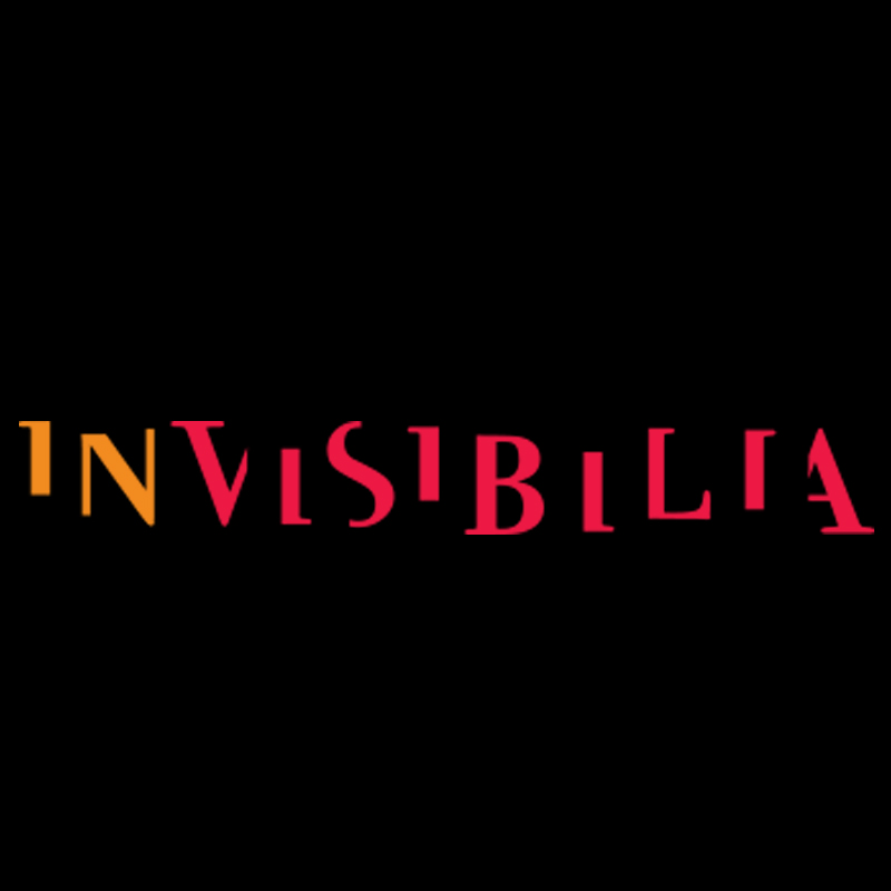 Invisibilia podcast