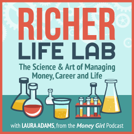 Richer Life Lab podcast