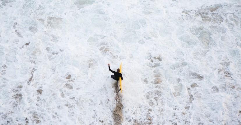 4 Tips for Navigating the Job Market