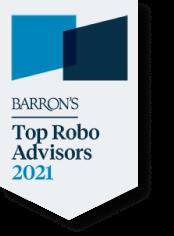 Barron's Top Robo Advisor 2021