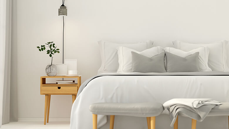 Beginner's Guide to a Bedroom Remodel