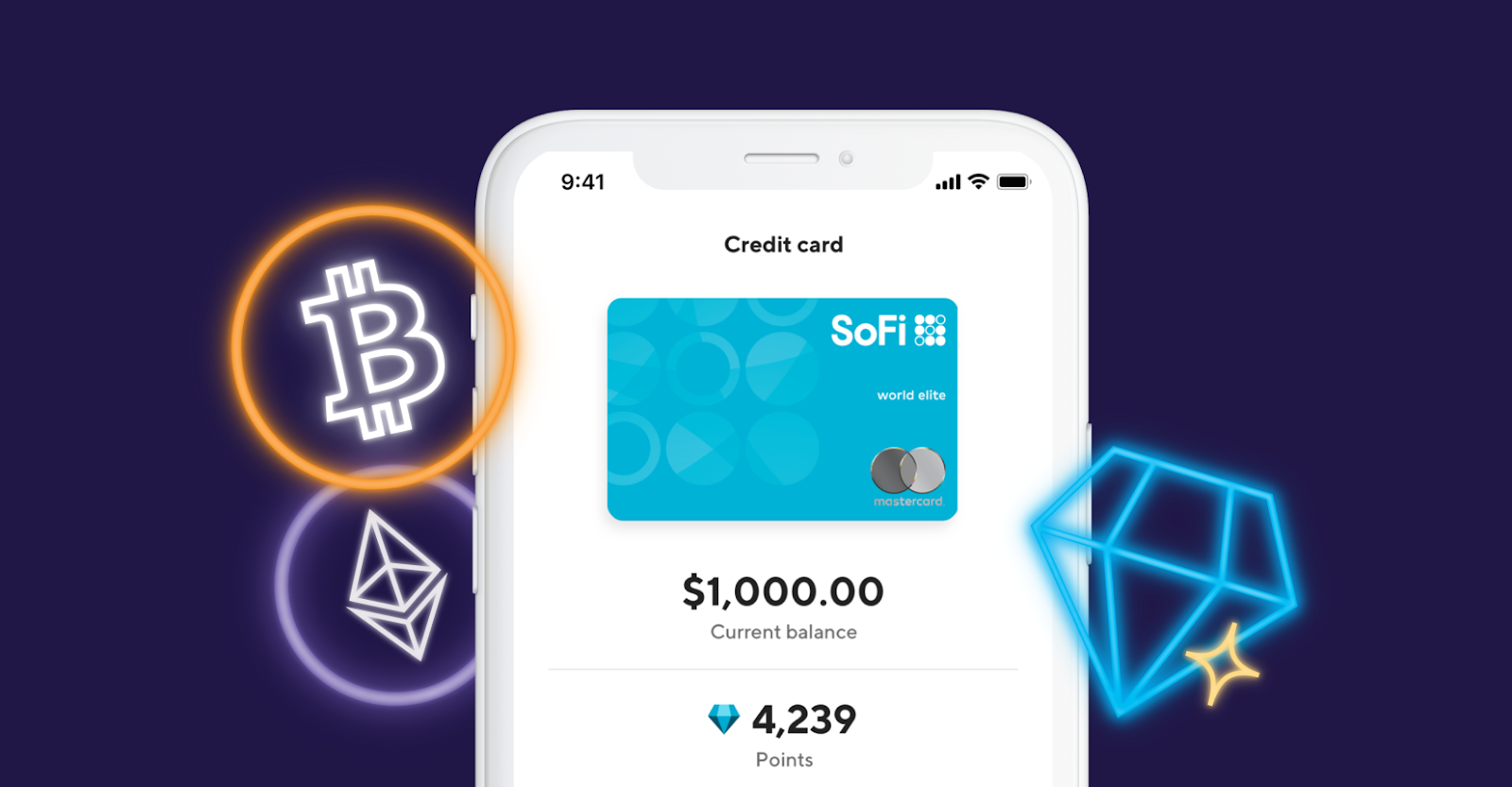 Credit Card Crypto Rewards