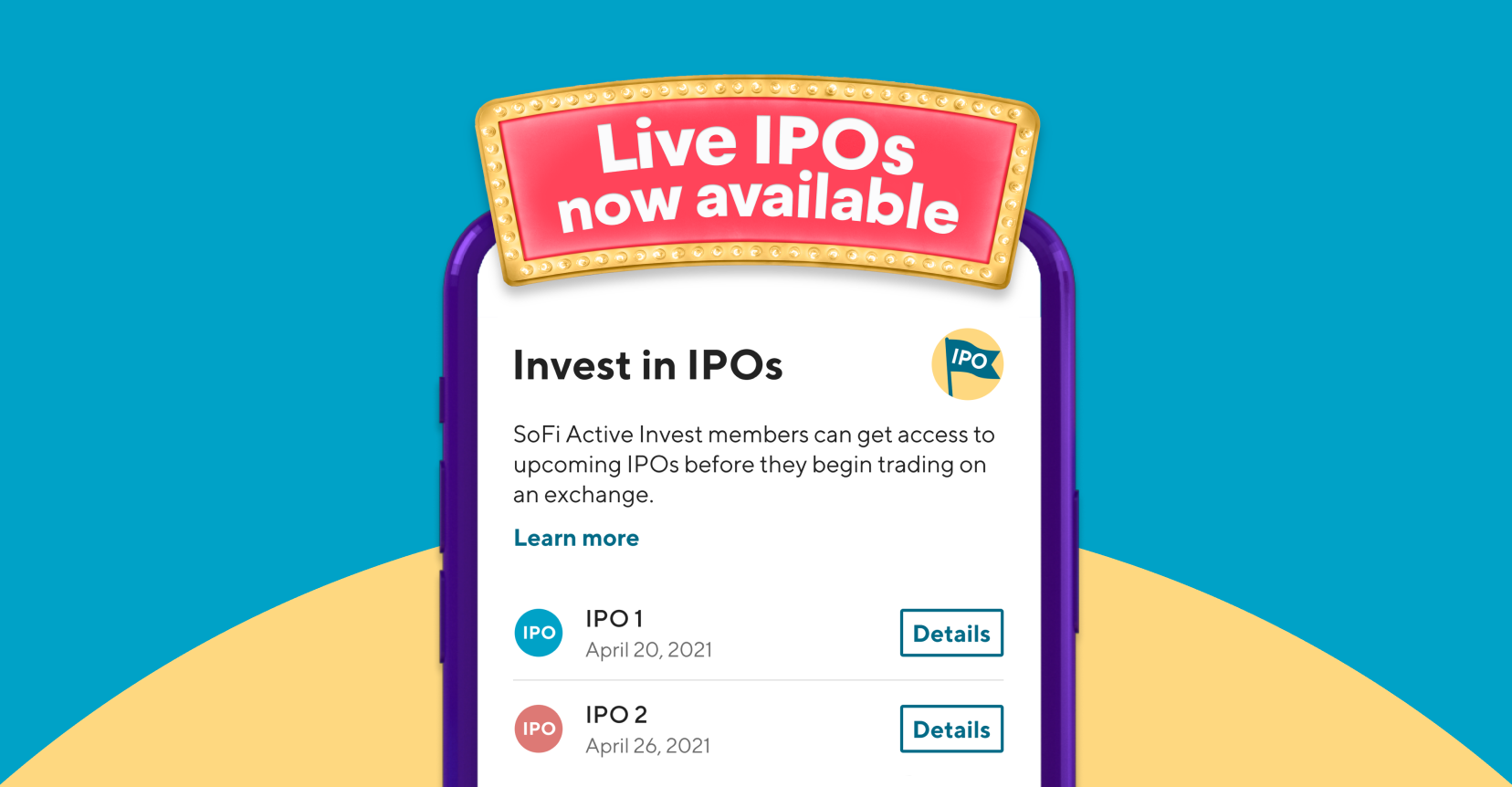 More About IPO Investing