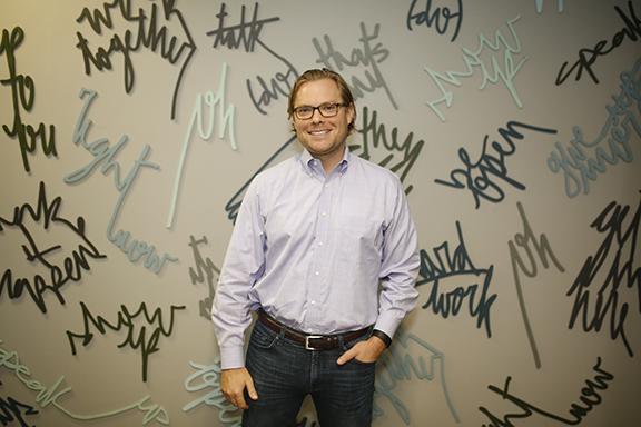 Upkey co-founder Mark Pawloski