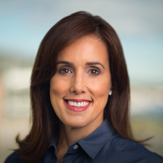 Maria Renz - EVP & Group Business Unit Leader - Money, Invest & Credit Card