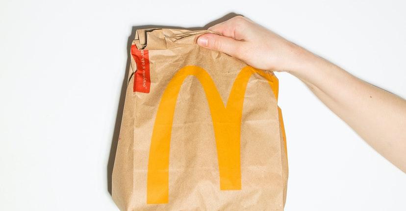 McDonald's Is Closing Walmart Restaurants: McDonald's is closing hundreds of restaurants located inside Walmart stores.