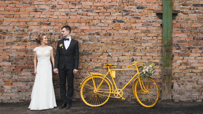 Average Cost of a Wedding in 2021