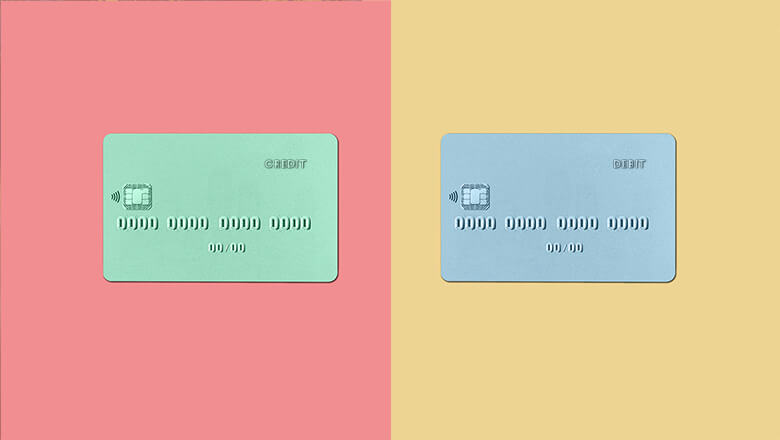 Pros & Cons of Using a Debit Card Online