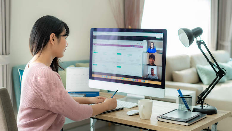 5 Ways to Prepare for a More Remote Workforce