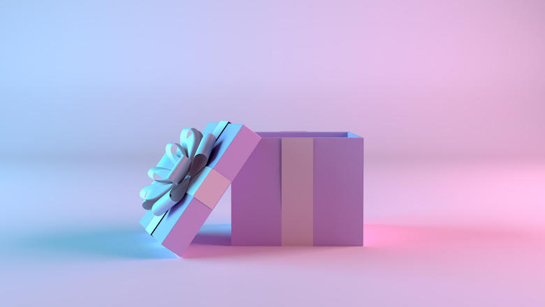 How to Gift a Stock