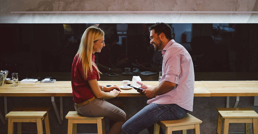 How To Grow a Career and a Relationship