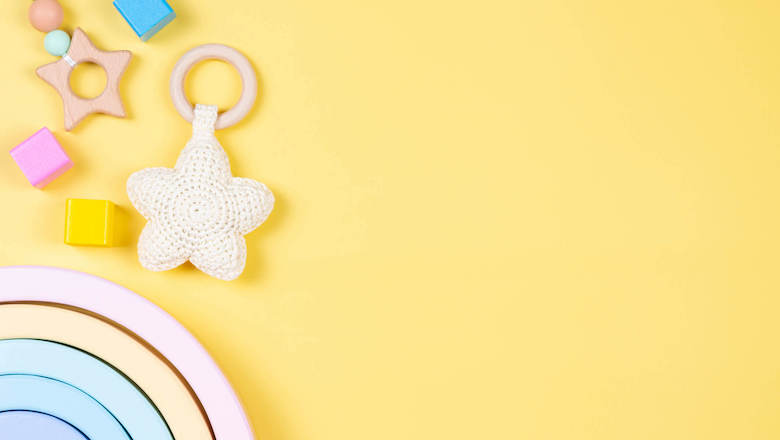 How to Have a Baby Shower on a Budget
