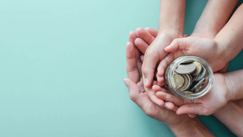 How to Make End of Year Donations
