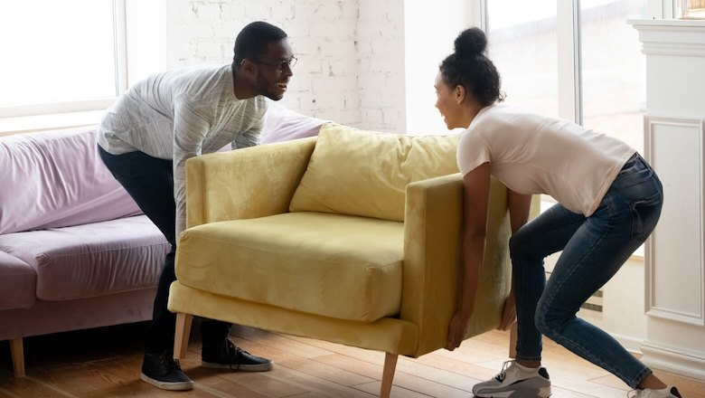 Most Popular Time of the Year to Buy Furniture
