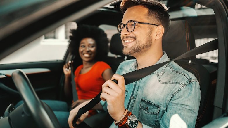What Credit Score Do You Need to Lease a Car?