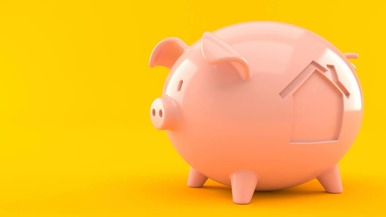 31 Ways to Save for a Home
