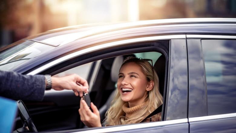 Should I Buy a New or Used Car in 2021?