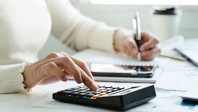 4 Steps for Balancing a Checkbook