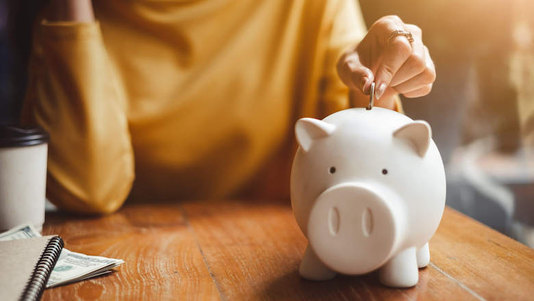 Spare Change Savings