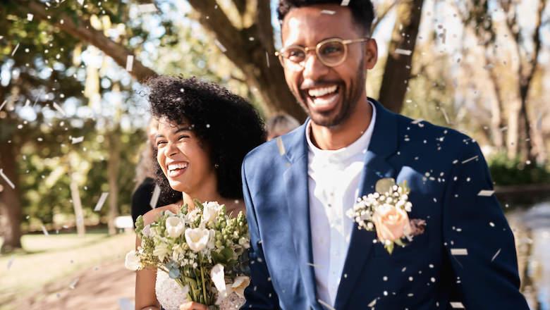 Is it Smart to Finance a Wedding?