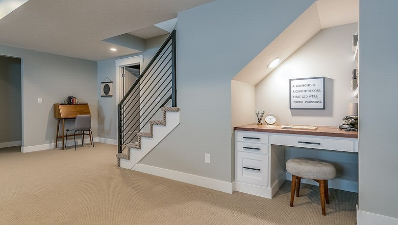 How Much Does It Cost to Finish a Basement?